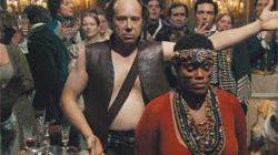 P100-2012: CHLAPEC NA BICYKLI. FILMY-PORTRÉTY
