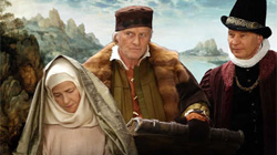 FEBIOFEST PREDSTAVUJE: SÚŤAŽ KRÁTKYCH FILMOV KRAJÍN